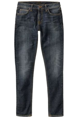 Nudie Jeans Skinny jeans , Femme, Taille: W30