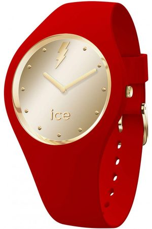 Ice-Watch Femme Montres - Montre femme Montres ICE glam rock 019861 - Bracelet Silicone