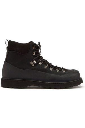 Diemme Homme Chaussures - Bottes de randonnée en toile Roccia Vet