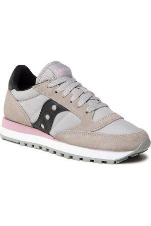 Saucony Sneakers - Jaz Original S1044-625 Grey/Black