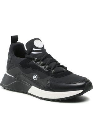Michael Kors Sneakers - Theo Sport 42F1THFS5D Black