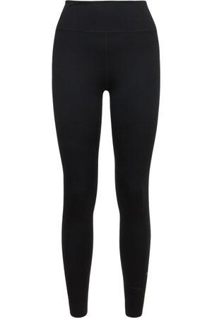 Nike Collant Taille Mi-haute