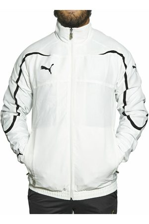 PUMA Power CTT 1.1O , Homme, Taille: L