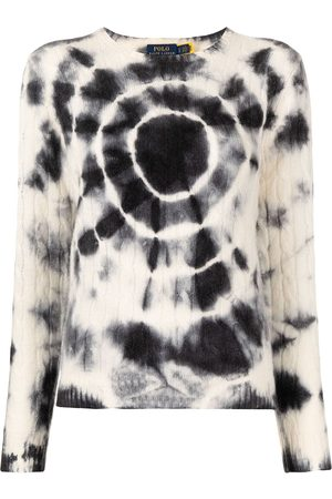 Polo Ralph Lauren Pull à motif tie-dye