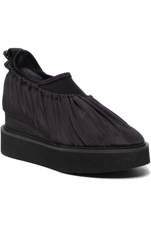 united nude Chaussures basses - Cover Casual 1064701125 Black