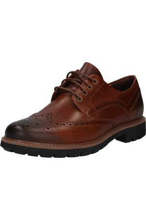 Clarks Chaussure à lacets 'Batcombe Wing