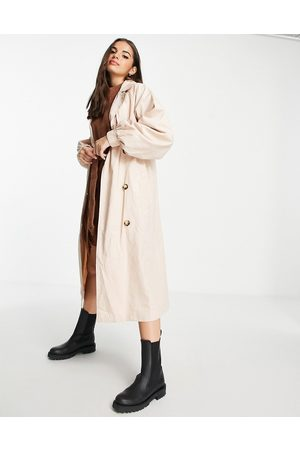 Daisy Street Trench-coat long-Sans opinion