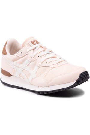 Onitsuka Tiger Sneakers - Alvarado 1183A507 Cozy Pink/Cream 701