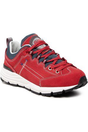 Olang Chaussures de trekking - Grillo.Btx Rosso 815