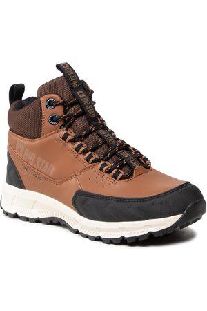 Big Star Chaussures de trekking - II274453 Brown