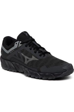 Mizuno Chaussures - Wave Ibuki 3 Gtx GORE-TEX J1GK205952 Dshadow/Mettalicgray/Blk