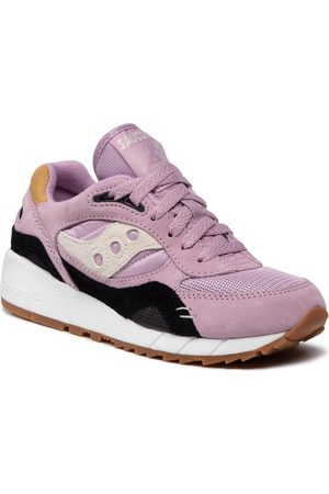 Saucony Sneakers - Shadow 6000 S60441-17 Lilac