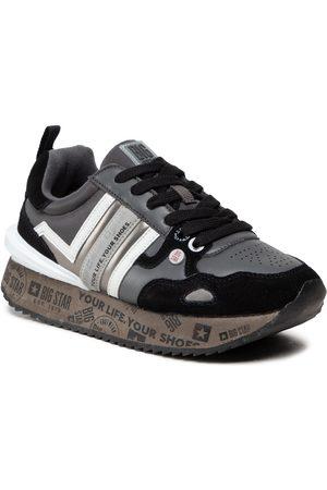 BIG STAR Sneakers - II274300 Black