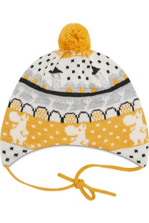 Reima Bonnet - Moomin Yngst 518575M 2521