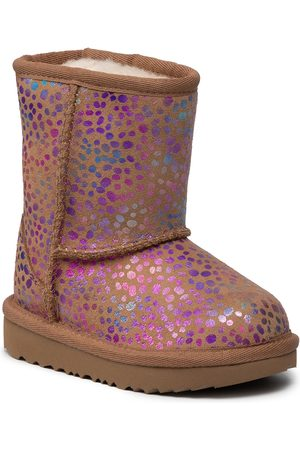 UGG Chaussures - T Classic II Spots 1123615T Cssd