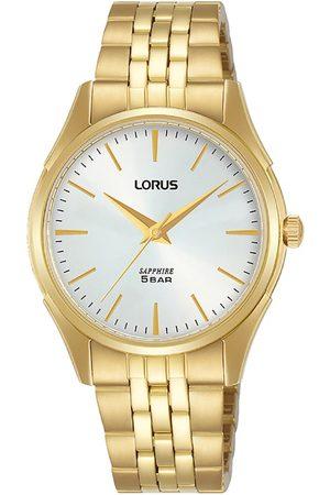 Lorus Femme Montres - Montre - RG252TX9 Gold/Gold