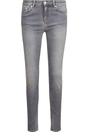 Drykorn Skinny-Jeans , Femme, Taille: W31 L34