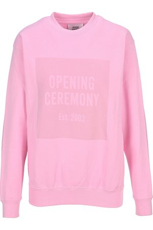 Opening Ceremony Women's Clothing Knitwear Ywba007F21Fle002 , Femme, Taille: M