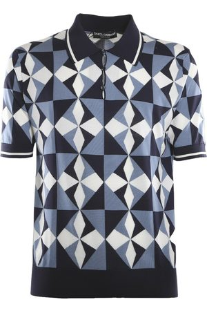 Dolce & Gabbana Polo , Homme, Taille: 54 IT