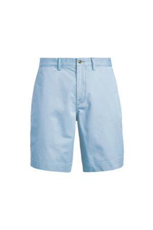Polo Ralph Lauren Homme Shorts - Short droit chino stretch 20,3 cm
