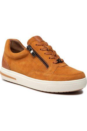 Caprice Sneakers - 9-23754-27 Curcuma Comb 611