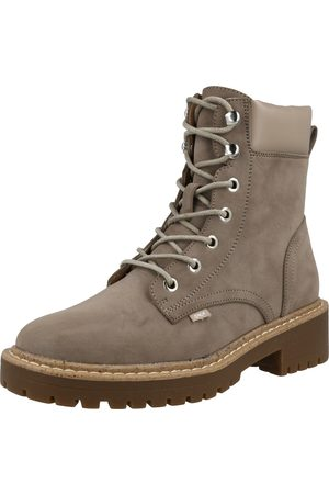 ONLY Bottines à lacets 'BOLD