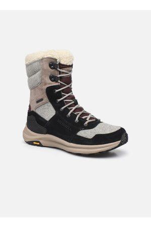 Merrell Femme Chaussures - Ontario Tall Polar Waterproof par