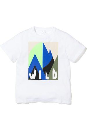 Stella McCartney Garçon T-shirts - T-shirt Wild