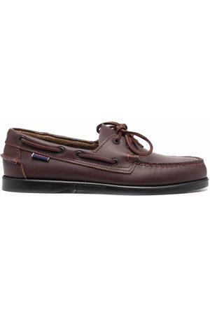 SEBAGO Chaussures bateau en cuir