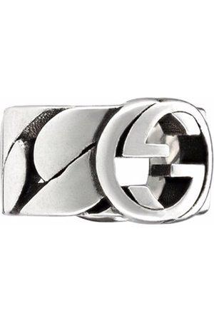 Gucci Petit bijou d'oreille à logo GG