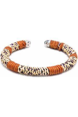 Gas Bijoux Bracelet torque Sari