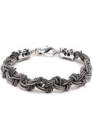 EMANUELE BICOCCHI Bracelet à détail de nœud