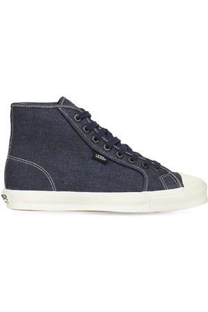 Vans Femme Accessoires - Sneakers Nigel Cabourn Og Style 24 Lx