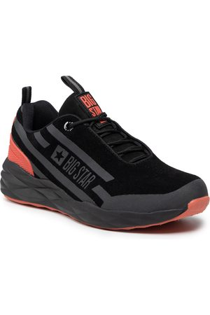 Big Star Femme Baskets - Sneakers - II274460 Black