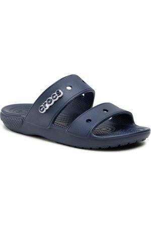 Crocs Mules / sandales de bain - Classic Sandal 206761 Navy