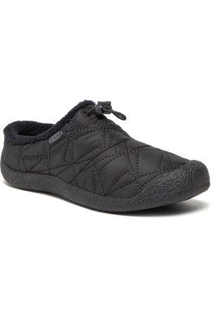 Keen Femme Chaussures basses - Chaussures basses - Howser III Slide 1025540 Black/Black