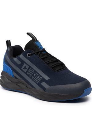 Big Star Sneakers - II274459 Navy