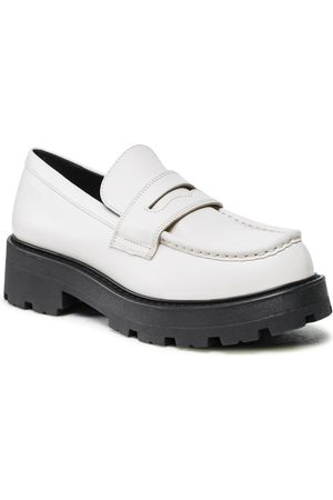 Vagabond Femme Chaussures basses - Chaussures basses - Cosmo 2.0 5049-501-02 Off White