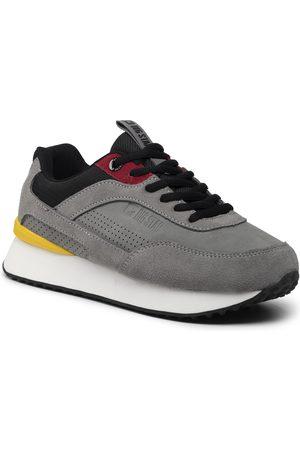 Big Star Sneakers - II274406 Grey