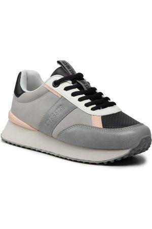 Big Star Sneakers - II274398 Grey/Black
