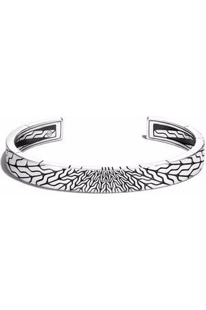 John Hardy Homme Bracelets - Bracelet torque Radial 9 mm
