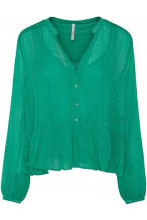 Pepe Jeans Blouse , Femme, Taille: L