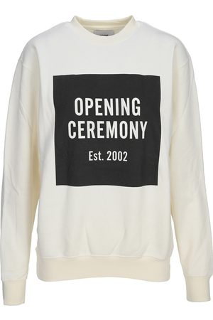 Opening Ceremony Women's Clothing Knitwear Ywba007F21Fle002 , Femme, Taille: XS