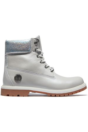 Timberland 6-inch Boot ® Heritage Pour Femme En Clair Clair