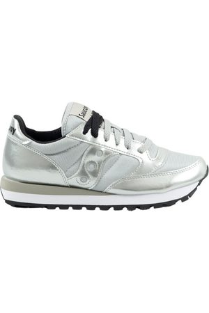 Saucony Jazz O' Runners Metallizzate , Femme, Taille: 36