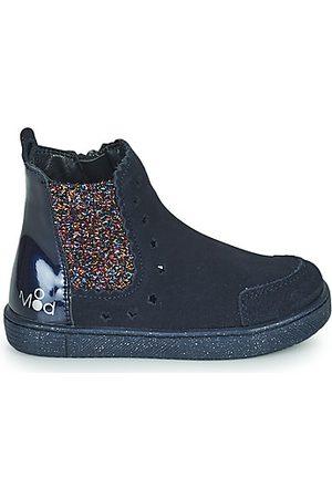 Mod8 Fille Bottines - Boots enfant BLANOU