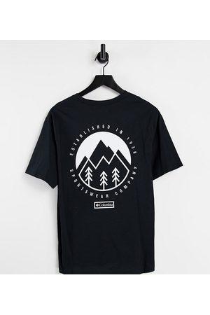 Columbia Exclusivité ASOS - - Tillamook - T-shirt