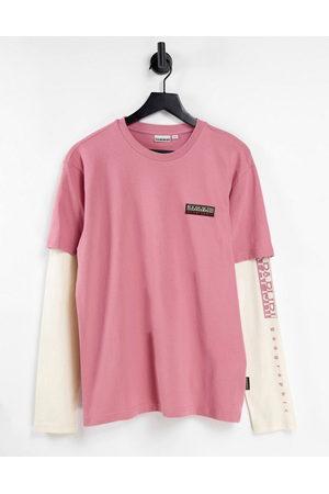 Napapijri Roen - T-shirt à manches longues