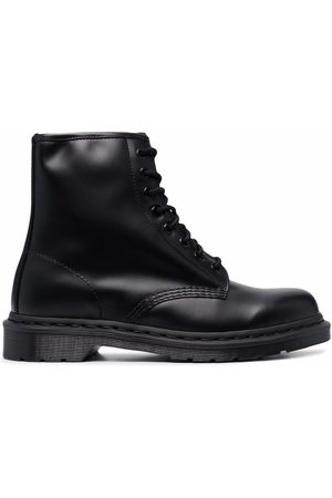 Dr. Martens Homme Bottines - Smooth lace-up ankle boots