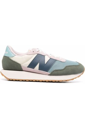New Balance WS237MP1 Leather/Fur/Exotic Skins->Leather
